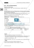 Kraft, Beschleunigung und dynamisches Grundgesetz Preview 3