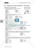 Multiple-Choice-Test zum Thema Atom und Atomkern Preview 3