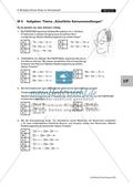 Multiple-Choice-Test zum Thema Künstliche Kernumwandlungen Preview 1