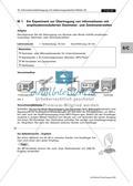 Experiment zur Übertragung von Informationen mit Dezimeter- und Zentimeterwellen Preview 1