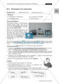 Schülerversuch zu Stimmgabel und Lautsprecher Preview 1