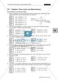 Multiple-Choice-Test zum Thema Linsen und Bildentstehung Preview 1