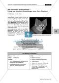 Wie funktioniert ein Katzenauge? - Prinzip und technische Anwendung eines Retro-Reflektors Preview 1