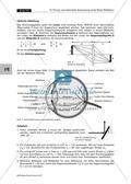 Wie funktioniert ein Katzenauge? - Prinzip und technische Anwendung eines Retro-Reflektors Preview 6