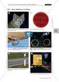Wie funktioniert ein Katzenauge? - Prinzip und technische Anwendung eines Retro-Reflektors Preview 7