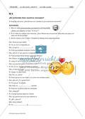 Las redes sociales: Unannehmlichkeiten in der Kommunikation Preview 3