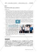 Schuluniformen in Spanien: Diskussionsübungen zur Förderung des mündlichen Sprachgebrauchs Preview 5