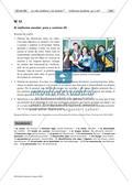 Schuluniformen in Spanien: Diskussionsübungen zur Förderung des mündlichen Sprachgebrauchs Preview 6