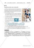 Schuluniformen in Spanien: Diskussionsübungen zur Förderung des mündlichen Sprachgebrauchs Preview 7