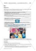 Las comunidades latinas en EE.UU: El estatus legal y social de los inmigrantes en EE. UU. Preview 2