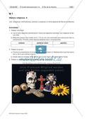 El Día de los Muertos: Informationen zum Fest Preview 9