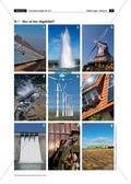 Erneuerbare Energien: Innerhalb von Experimenten verstehen und vergleichen Preview 1