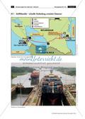 Der Nicaraguakanal - ein Megaprojekt in Mittelamerika Preview 1