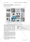 Kunst_neu, Sekundarstufe I, Flächiges Gestalten, Zeichnen, Grafische Elemente, Punkt, Fläche, Linie, Kandinsky