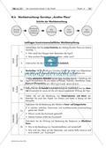 Werkanalyse und praktische Arbeit Preview 2