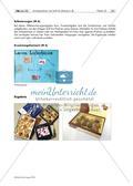 Design und Plastik: Schokopralinen aus Soft-Ton Preview 11