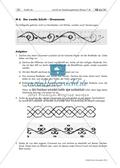Praktische Übungen zum Gestalten mit Schrift Preview 2
