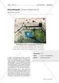 Küchenlithografie: Drucken mit Alufolie und Cola Preview 1