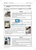 Küchenlithografie: Drucken mit Alufolie und Cola Preview 8