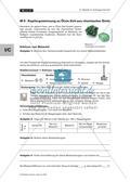 Metalle im Anfangsunterricht: Kupfergewinnung Preview 3