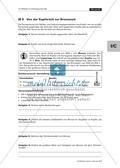 Metalle im Anfangsunterricht: Metallbearbeitung - Gießen und Schmieden Preview 3