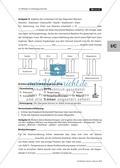 Metalle im Anfangsunterricht: Metallbearbeitung - Gießen und Schmieden Preview 5