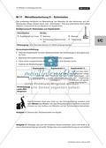 Metalle im Anfangsunterricht: Metallbearbeitung - Gießen und Schmieden Preview 7