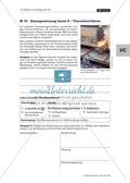 Metalle im Anfangsunterricht: Eisengewinnung Preview 5