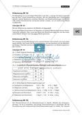 Metalle im Anfangsunterricht: Erläuterungen und Lösungen Preview 13