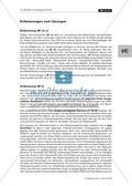 Metalle im Anfangsunterricht: Erläuterungen und Lösungen Preview 1
