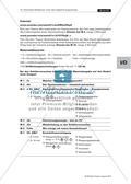 Chemische Reaktionen unter dem Aspekt Energieumsatz Preview 3