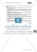 Projektorientiertes Arbeiten - Duft- und Aromastoffe Preview 23