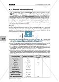 Die Entropie: Zustandsgröße, Änderungen und Reaktionen Preview 4