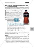 Fotometrischen Farbstoffbestimmung am Beispiel von Getränken Preview 11