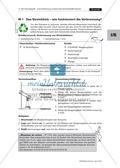 Der Atombegriff: Einführung mithilfe des Kohlenstoffkreislaufs Preview 7