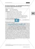 Der Estermechanismus: Einstieg in die Struktur-Eigenschaftsbeziehungen Preview 1
