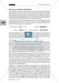 Der Estermechanismus: Einstieg in die Struktur-Eigenschaftsbeziehungen Preview 2