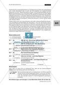 Der Estermechanismus: Einstieg in die Struktur-Eigenschaftsbeziehungen Preview 3