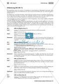 Sozial- und Rentenversicherung: Didaktische Erläuterungen Preview 2