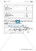 Sozial- und Rentenversicherung: Didaktische Erläuterungen Preview 6