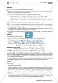 Didaktische Erläuterungen und Lösungen Preview 6