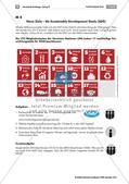 SDG: Weltweites Programm für die Zukunft Preview 1