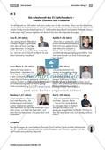 Die Arbeitswelt des 21. Jahrhunderts: Megatrends Preview 2