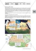 Der Lebensraum Wüste: Bilinguales Material Preview 17