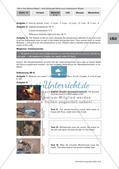 Der Lebensraum Wüste: Bilinguales Material Preview 19