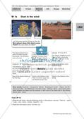 Der Lebensraum Wüste: Bilinguales Material Preview 1