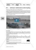 Hochseehafen Hamburg – Schifffahrt auf der Elbe Preview 2