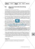 Wirtschaftsnation Südkorea: Entwicklung zur Industrienation Preview 2