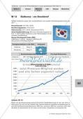 Wirtschaftsnation Südkorea: Entwicklung zur Industrienation Preview 6