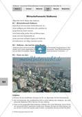 Wirtschaftsnation Südkorea: Lernerfolgskontrolle Preview 1
